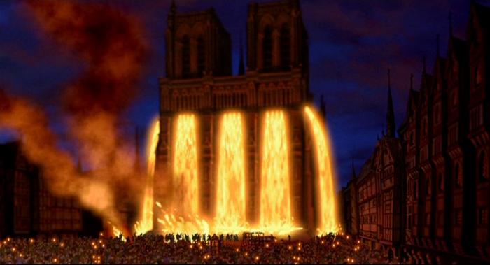 Что потеряно и что удалось спасти при пожаре в Нотр-Дам-де-Пари