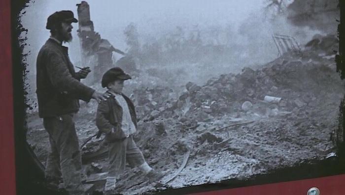 В Новгороде проходит конференция о военных преступлениях европейцев против мирного населения СССР