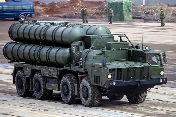 Российские ЗРК С-400 в Турции будут защищать Анкару и Стамбул