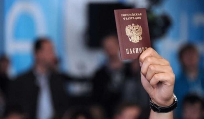 Россия берёт курс на обратную миграцию