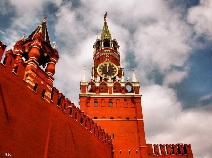 Будущее России – трансформация политической системы