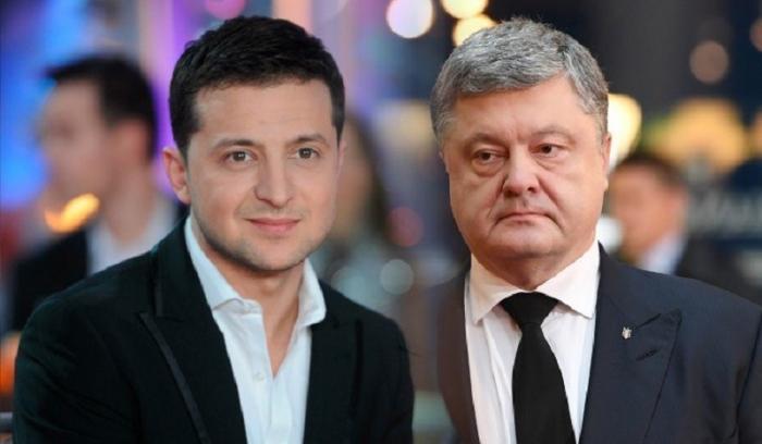 Выборы на Украине: самый свежий рейтинг, дебаты о дебатах и планы оппозиции на Раду