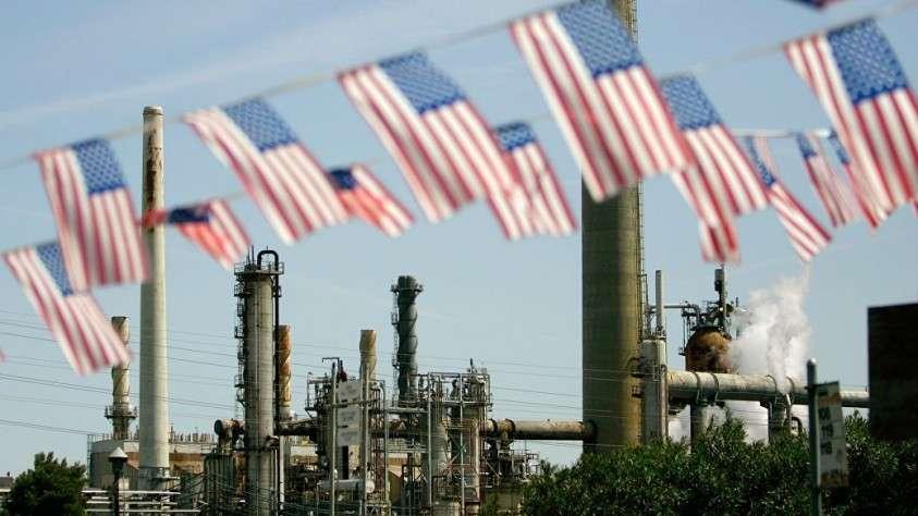 Нефть США: стратегический нефтяной запас америки протух
