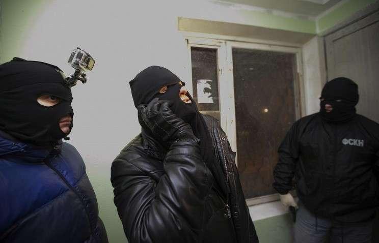 В Татарстане арестован владелец тайника, в котором хранилось 200 тысяч доз наркотика