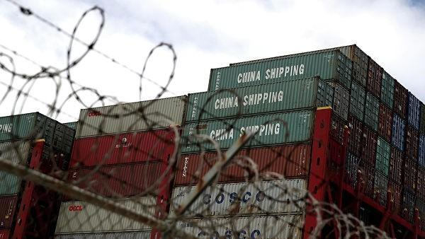 Торговая война США с Китаем: американцы готовятся к почётной капитуляции
