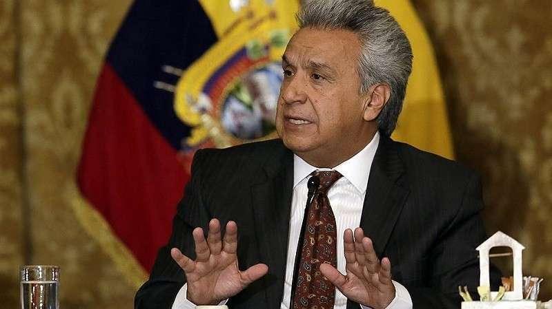 Президент Эквадора: арест Ассанжа – не предательство, а защита от WikiLeaks