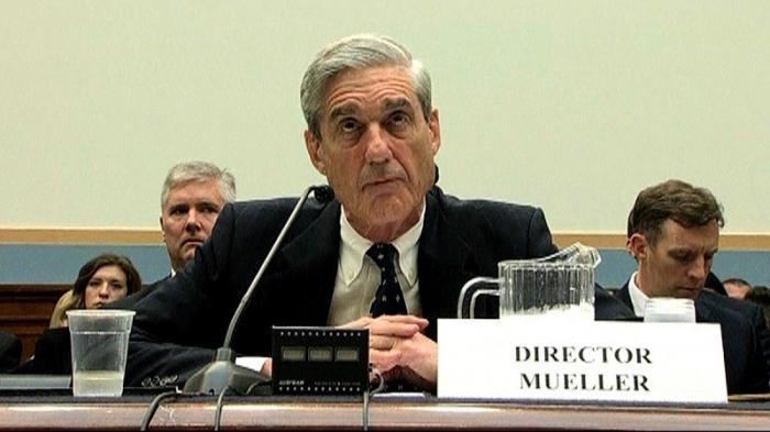 В США опубликуют доклад о «российском расследовании» спецпрокурора Мюллера
