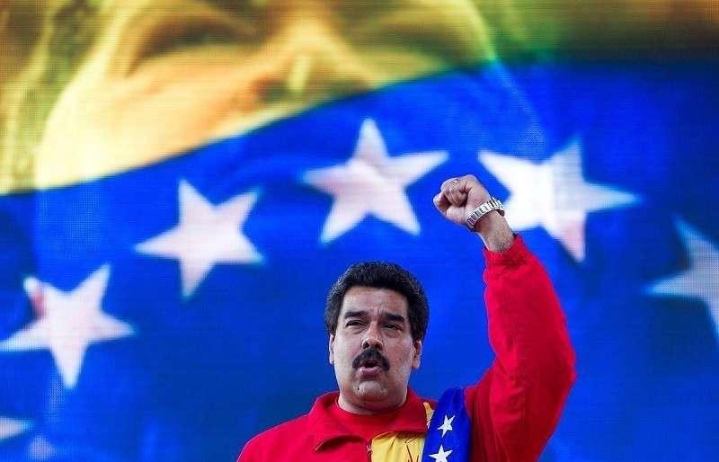 Мадуро о новых санкциях США: они дают нам еще больше силы