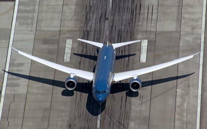 Боинг завершил финальные испытания обновленного 737 MAX