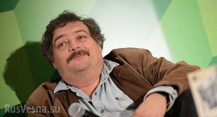 Госпитализация и кома Дмитрия Быкова – подробности от жены