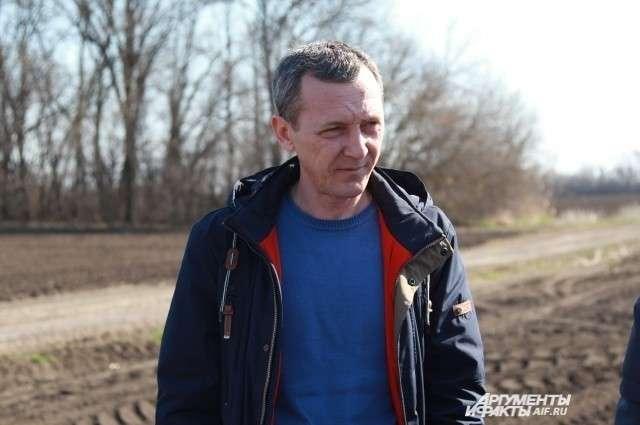 Игорь Бобрицкий уверен, что в Кущёвской сегодня спокойная обстановка.