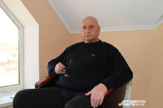 У Бориса Гурдисова отобрали не только бизнес, но и посадили в тюрьму супругу.