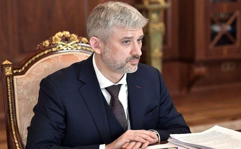 Министр транспорта Евгений Дитрих.