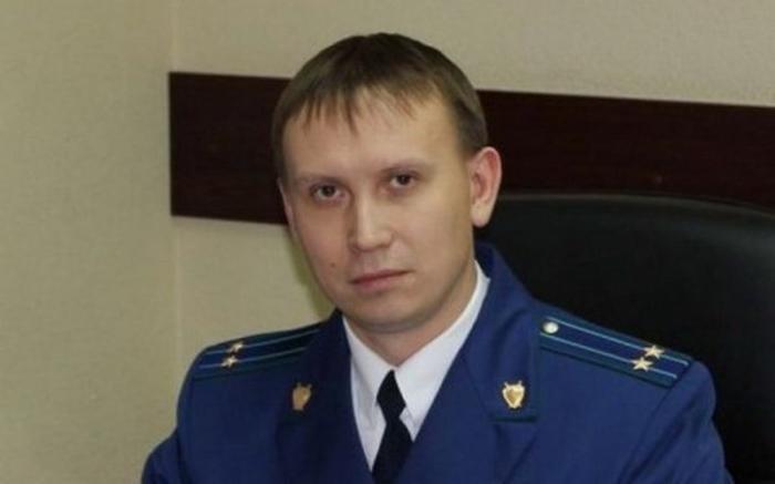 Заместитель прокурора Нижегородской области Дмитрий Жиделев арестован за элитные автомобили