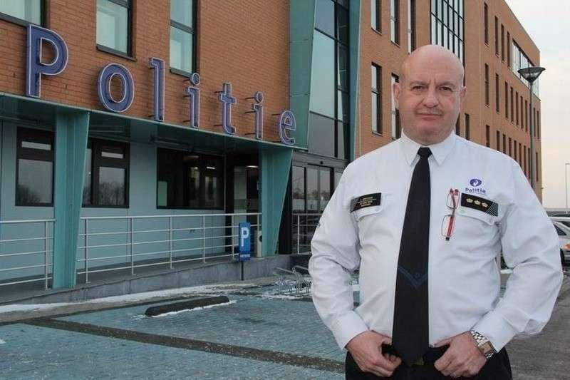Бельгийская полиция перешла на российский софт