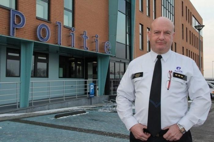Полиция Бельгии перешла нароссийское программное обеспечение