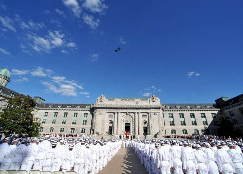 Для армии США скромно и незаметно наступил «День Ж»
