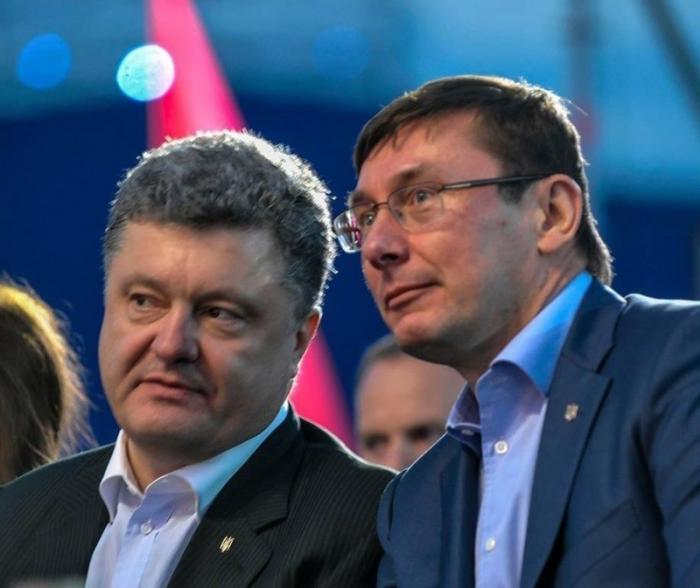 Коломойский возвращается: на Украине начинается операция «Бегущий кабан»