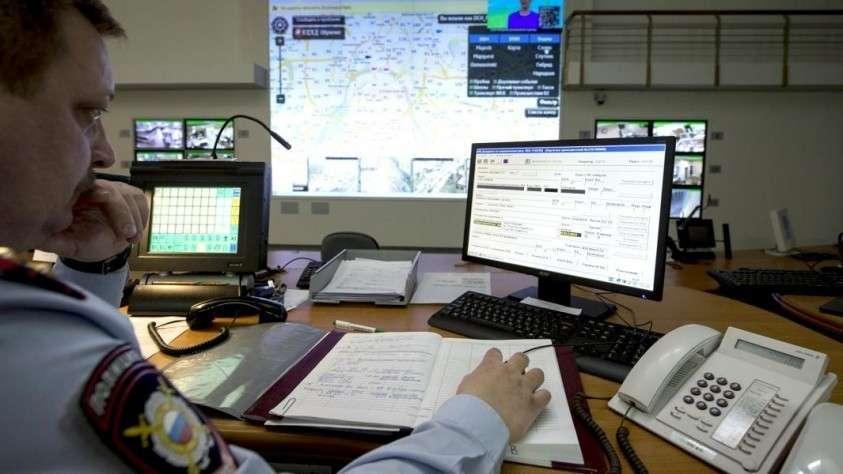 «ЭРА-ГЛОНАСС» в действии: как система реагирования на ДТП помогла уйти от разбойников