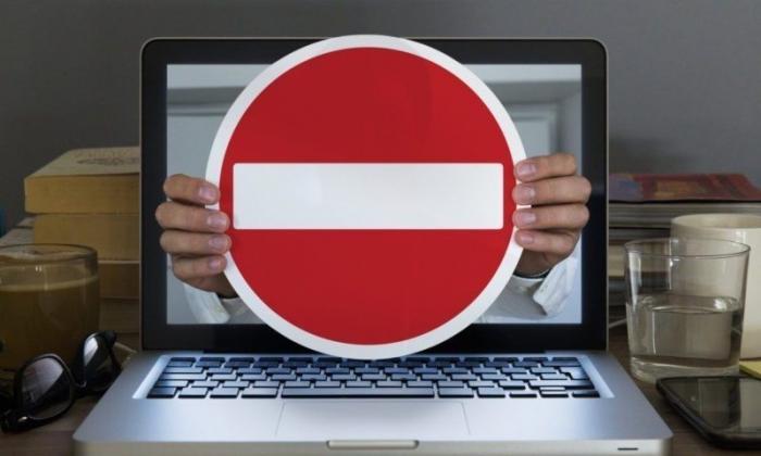 Тоталитарный концлагерь. США готовятся отменить свободу интернета