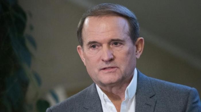 Медведчук предложил Зеленскому пойти на сделку с Россией