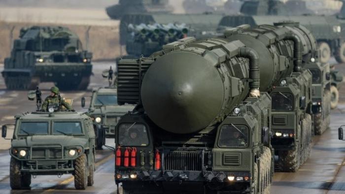 Россия предлагает США устроить «ядерную разрядку» напряжённости