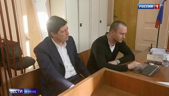 Владелец лопнувшего банка «Югра» Алексей Хотин арестован за миллиардные хищения