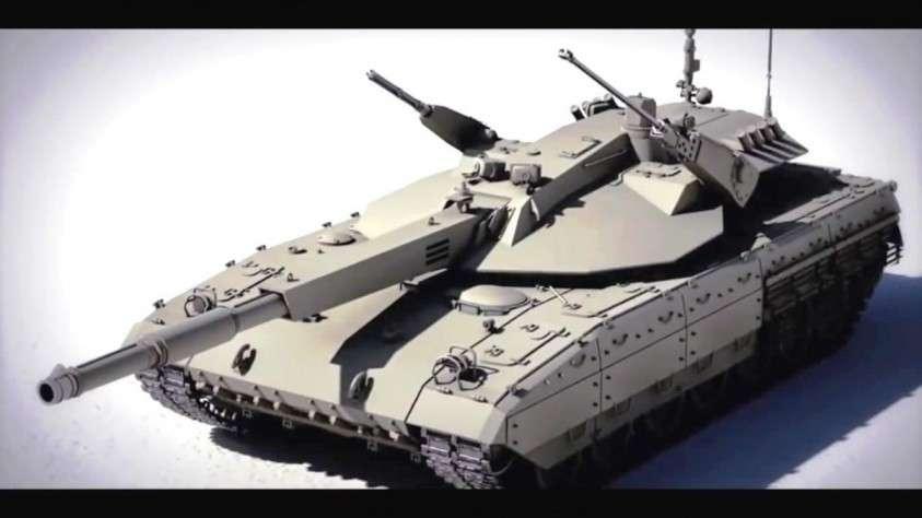 Почему «Армата» и «СУ-57» как-то не очень активно идут в серийное производство