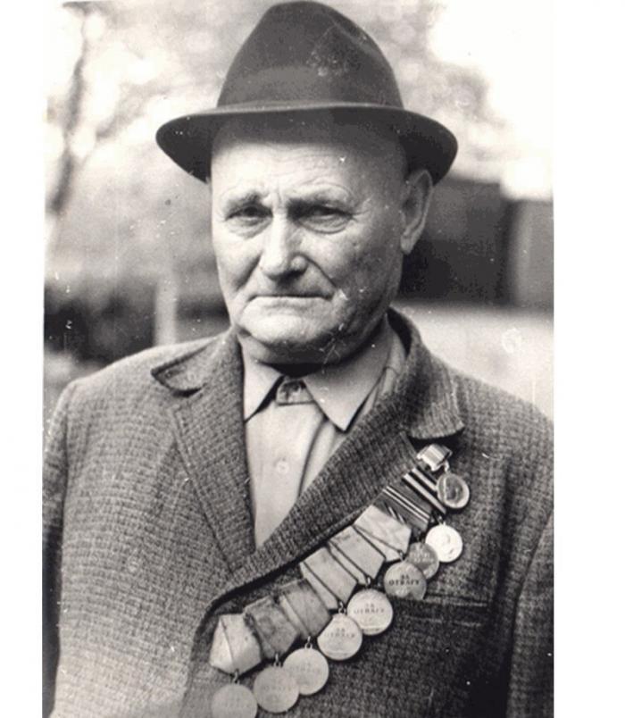 Семен Грецов – единственный русский герой, который получил шесть медалей «За отвагу»
