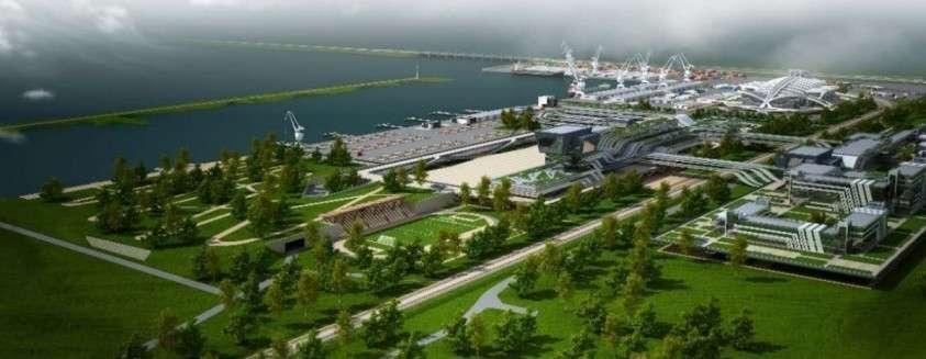 Литва тайно закупает у России сжиженный газ для своего СПГ-терминала