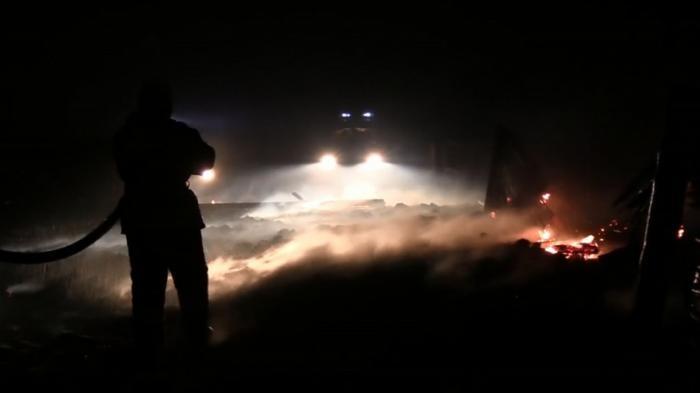 В Забайкалье из-за степных пожаров пострадали 27 человек