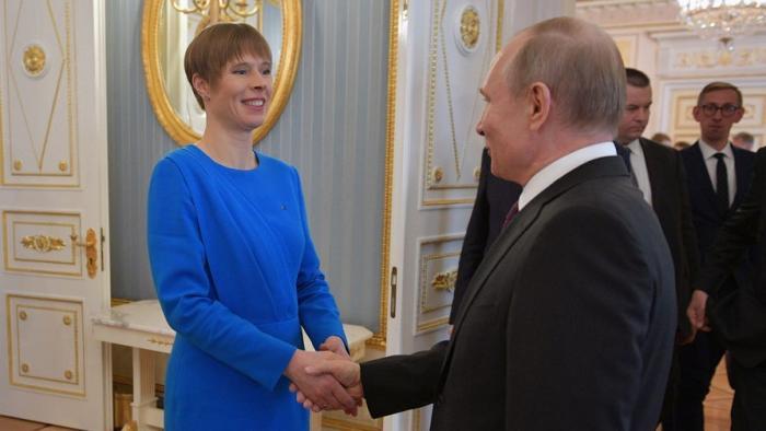 Путин помог вскрыть иллюзию единства Балтии