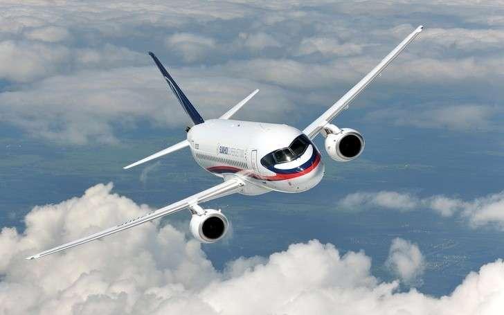 Подписано соглашение о создании новой авиакомпании «Арктика» с парком самолетов SSJ-100 и L-410NG