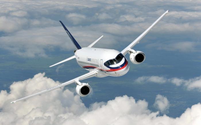 В России создаётся новая авиакомпания «Арктика» с парком самолётов SSJ-100 и L-410NG