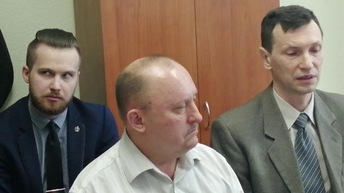 Пермская судья Бейман встала на сторону еврейского фашизма