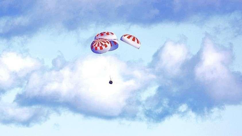 Как взрыв американского корабля Crew Dragon повлияет на полеты к МКС