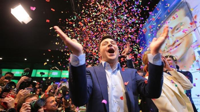 Зеленского назвали Путиным по ошибке в его штабе