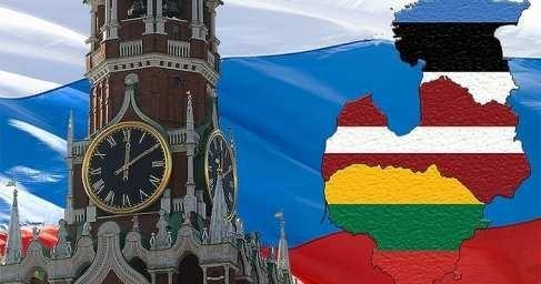 Путин неожиданно расколол Прибалтику