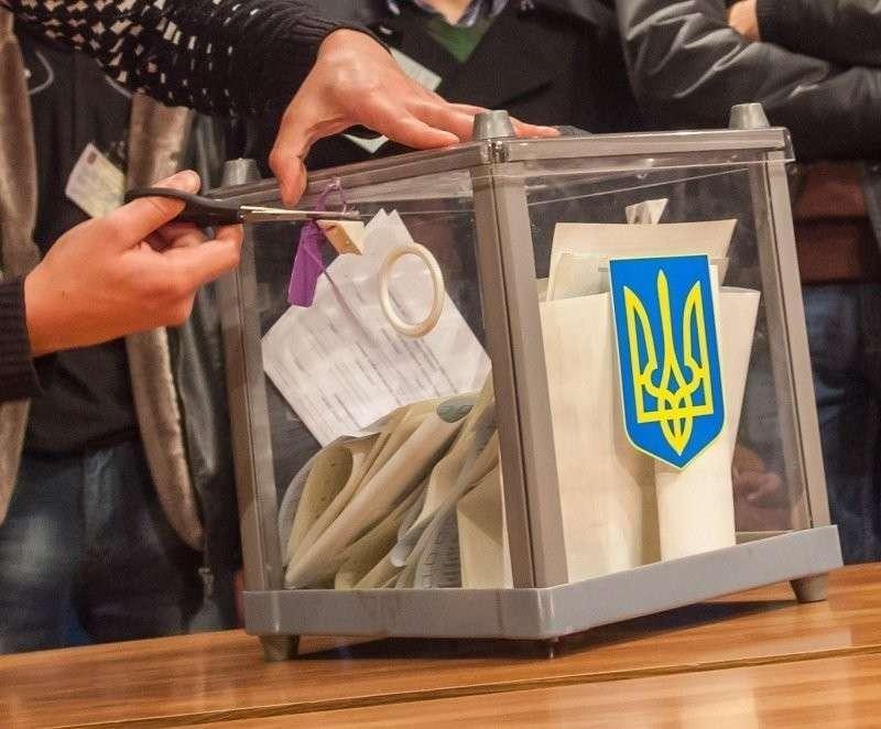 Украина: обработано более 85,56% протоколов: отрыв растёт