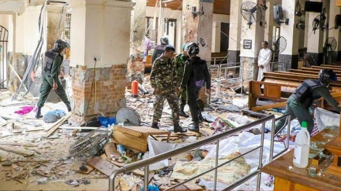 В столице Шри-Ланки прогремел еще один взрыв – это террор