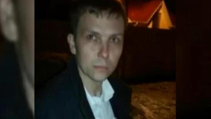 Глава ГИБДД Чебаркуля Григорий Керусенко устроил пьяное ДТП и пытался скрыться