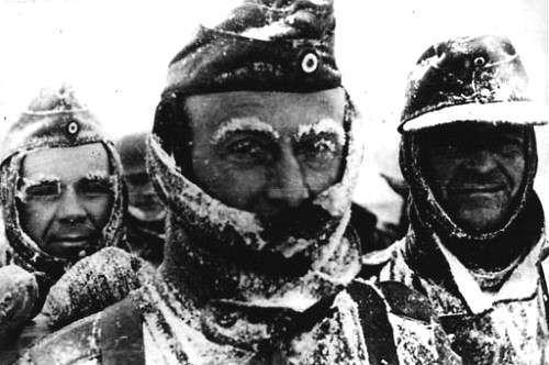 Генерал Мороз с нами: Зима в Европе будет самой холодной за десять лет