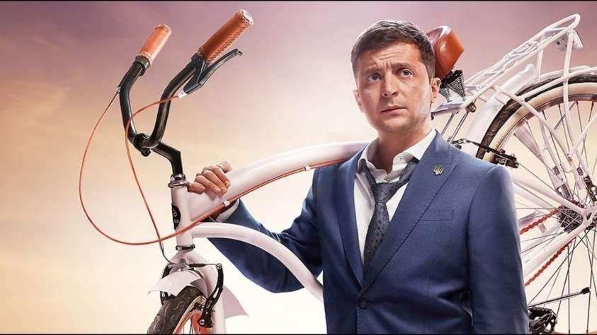 Пять первостепенных задач нового президента Украины Зеленского