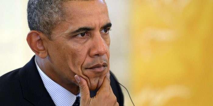 Барак Обама уже неинтересен политической элите США