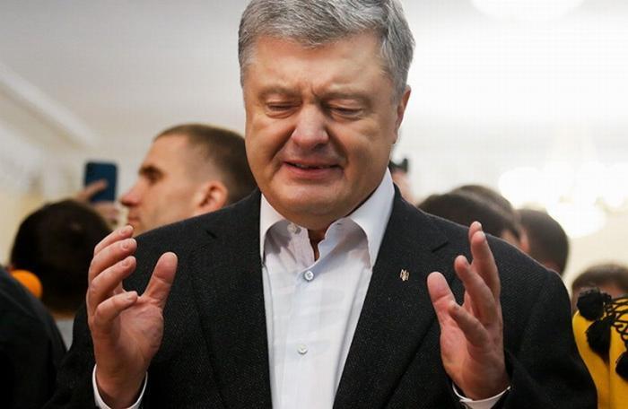 После победы Зеленского «история успеха Украины» в западных СМИ превратилась в «историю коррупции»