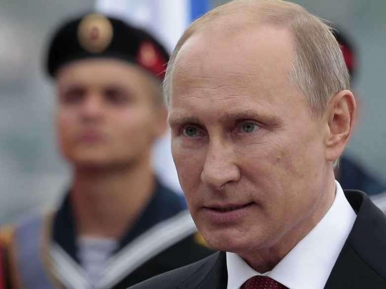 Вернём и долг, и Украину
