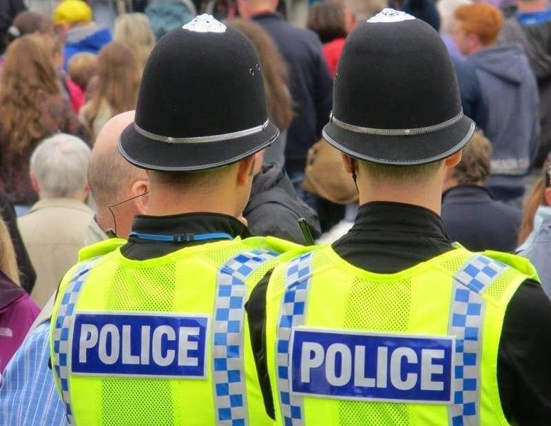 Англия: 60% обращений в полицию не расследуются
