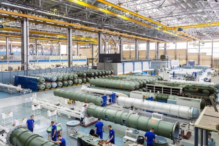 Московский машиностроительный завод «АВАНГАРД» – в авангарде оборонной промышленности