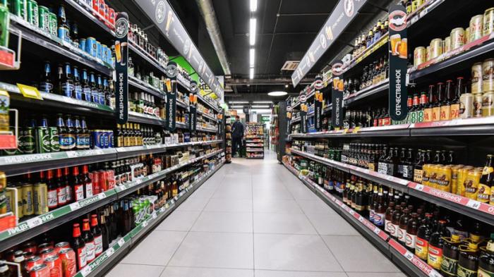 Россия трезвеет: потребление алкоголя за восемь лет снизилось почти в два раза