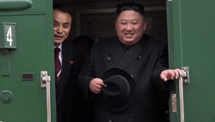 Ким Чен Ын рассказал об основных темах предстоящих переговоров с Владимиром Путиным